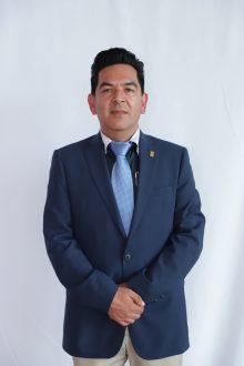 Arq. Aarón Yovanny Guerrero Morales
