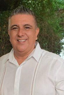 Arq. Enrique Navarro López