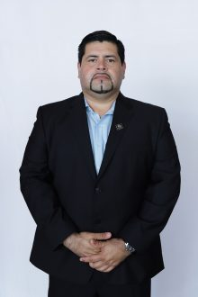 Arq. Gerónimo Alberto Salas Lizárraga