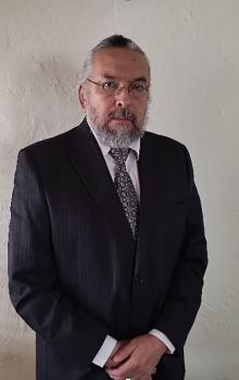 Arq. Héctor Manuel Meza Rodríguez