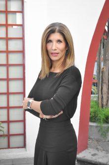 Arq. Laila Pérez Ochoa