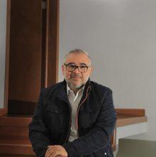 Arq. Mauricio García Morales
